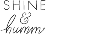 Shine and Humm logo