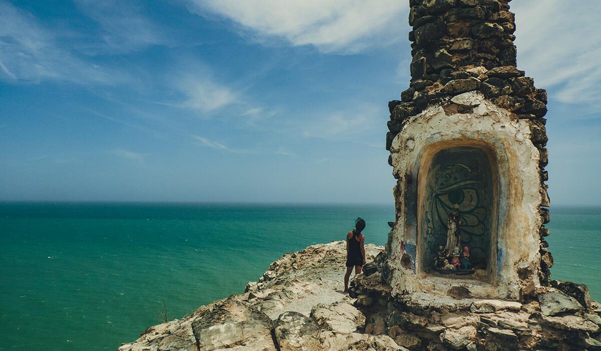 El Pilon de Azucar, La Guajira