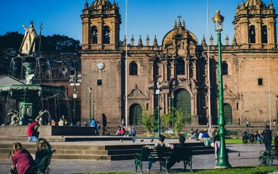 Why Cusco? What kept us there for so long? – Part 1