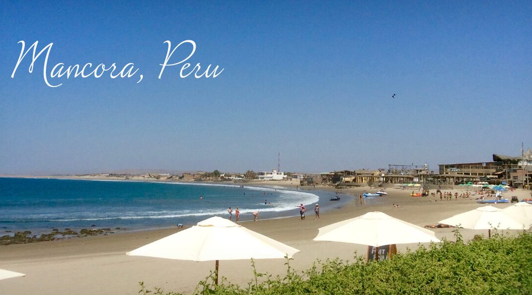 Savouring the Seaside Flavours of North Coast Peru